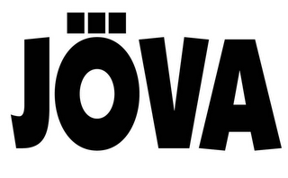 mark for JOVA, trademark #78566660