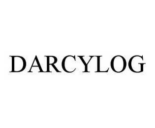 mark for DARCYLOG, trademark #78567340