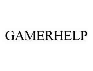 mark for GAMERHELP, trademark #78567663