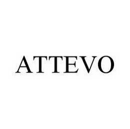 mark for ATTEVO, trademark #78568363