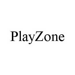 mark for PLAYZONE, trademark #78569001