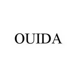 mark for OUIDA, trademark #78569185