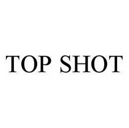mark for TOP SHOT, trademark #78569301