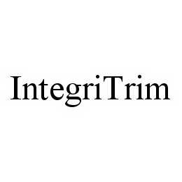 mark for INTEGRITRIM, trademark #78569524