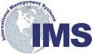 mark for IMS INTERNATIONAL MANAGEMENT SYSTEMS, trademark #78569545