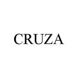 mark for CRUZA, trademark #78570589