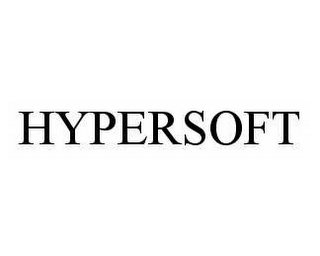 mark for HYPERSOFT, trademark #78571075