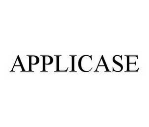 mark for APPLICASE, trademark #78571135
