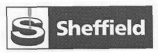 mark for S SHEFFIELD, trademark #78572439