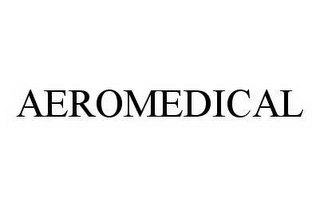 mark for AEROMEDICAL, trademark #78572520