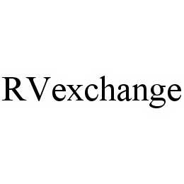 mark for RVEXCHANGE, trademark #78573512