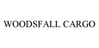 mark for WOODSFALL CARGO, trademark #78574091