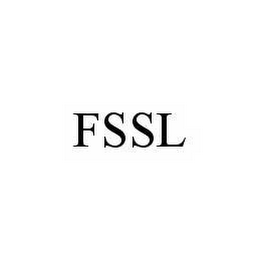 mark for FSSL, trademark #78574333