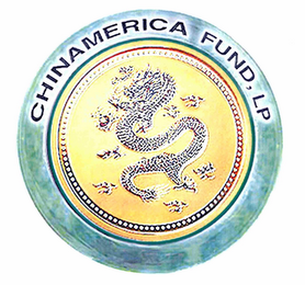 mark for CHINAMERICA FUND, LP, trademark #78574403