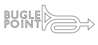 mark for BUGLE POINT, trademark #78574578