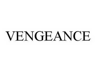 mark for VENGEANCE, trademark #78576512
