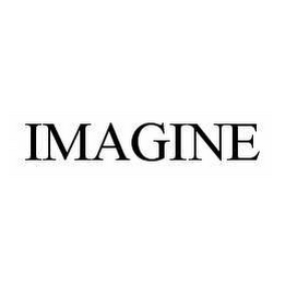 mark for IMAGINE, trademark #78576602
