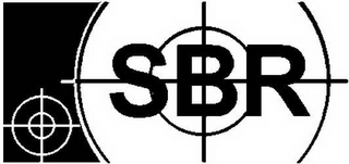 mark for SBR, trademark #78577315