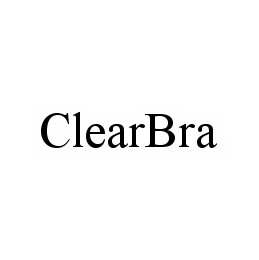 mark for CLEARBRA, trademark #78578240