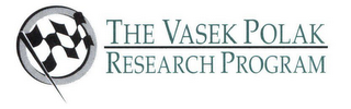 mark for THE VASEK POLAK RESEARCH PROGRAM, trademark #78579249
