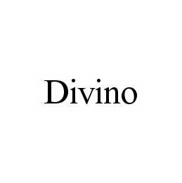 mark for DIVINO, trademark #78579272