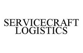 mark for SERVICECRAFT LOGISTICS, trademark #78579569