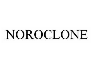 mark for NOROCLONE, trademark #78579583