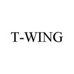 mark for T-WING, trademark #78580463
