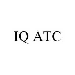 mark for IQ ATC, trademark #78582347
