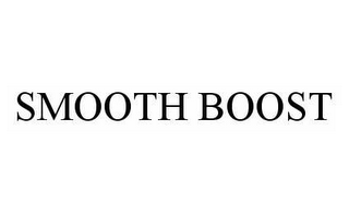mark for SMOOTH BOOST, trademark #78582635