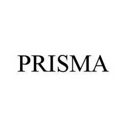 mark for PRISMA, trademark #78585027