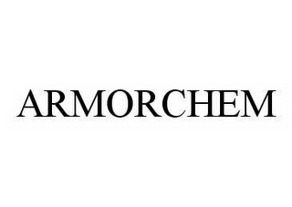 mark for ARMORCHEM, trademark #78585584