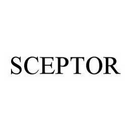 mark for SCEPTOR, trademark #78586121