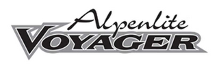 mark for ALPENLITE VOYAGER, trademark #78586970
