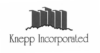 mark for KNEPP INCORPORATED, trademark #78588704