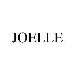 mark for JOELLE, trademark #78589164