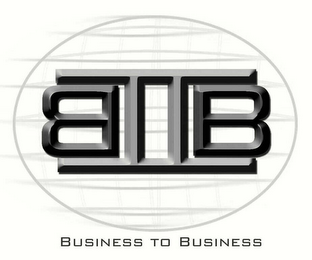 mark for BIIB BUSINESS TO BUSINESS, trademark #78590383