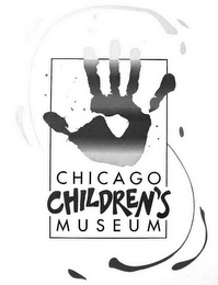 mark for CHICAGO CHILDREN'S MUSEUM, trademark #78590449