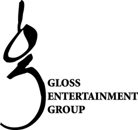 mark for G GLOSS ENTERTAINMENT GROUP, trademark #78591216