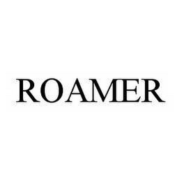 mark for ROAMER, trademark #78591706