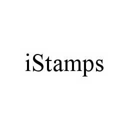 mark for ISTAMPS, trademark #78591795