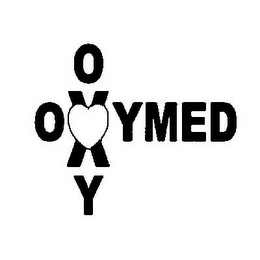 mark for OXYMED OXY, trademark #78591890