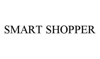 mark for SMART SHOPPER, trademark #78592011