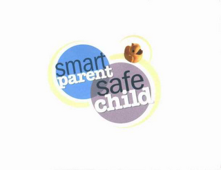 mark for SMART PARENT SAFE CHILD, trademark #78592120