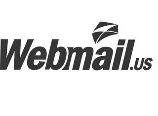 mark for WEBMAIL.US, trademark #78592725