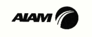 mark for AIAM, trademark #78593196
