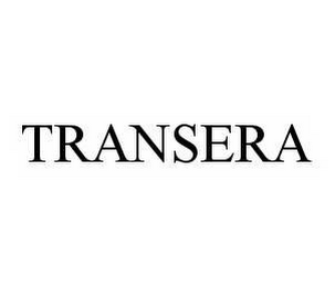 mark for TRANSERA, trademark #78593254