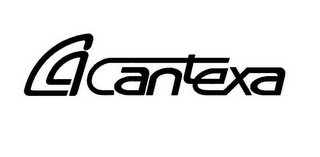 mark for CA CANTEXA, trademark #78593506