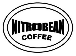 mark for NITROBEAN COFFEE, trademark #78593890