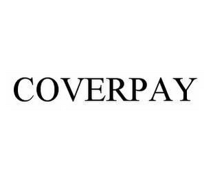 mark for COVERPAY, trademark #78594147